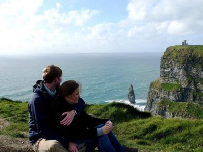 cliffs of moer 2011