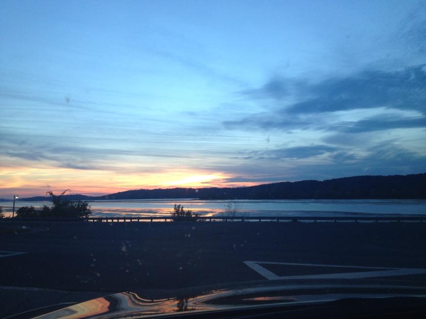 Guntersville Lake - Nov 2014